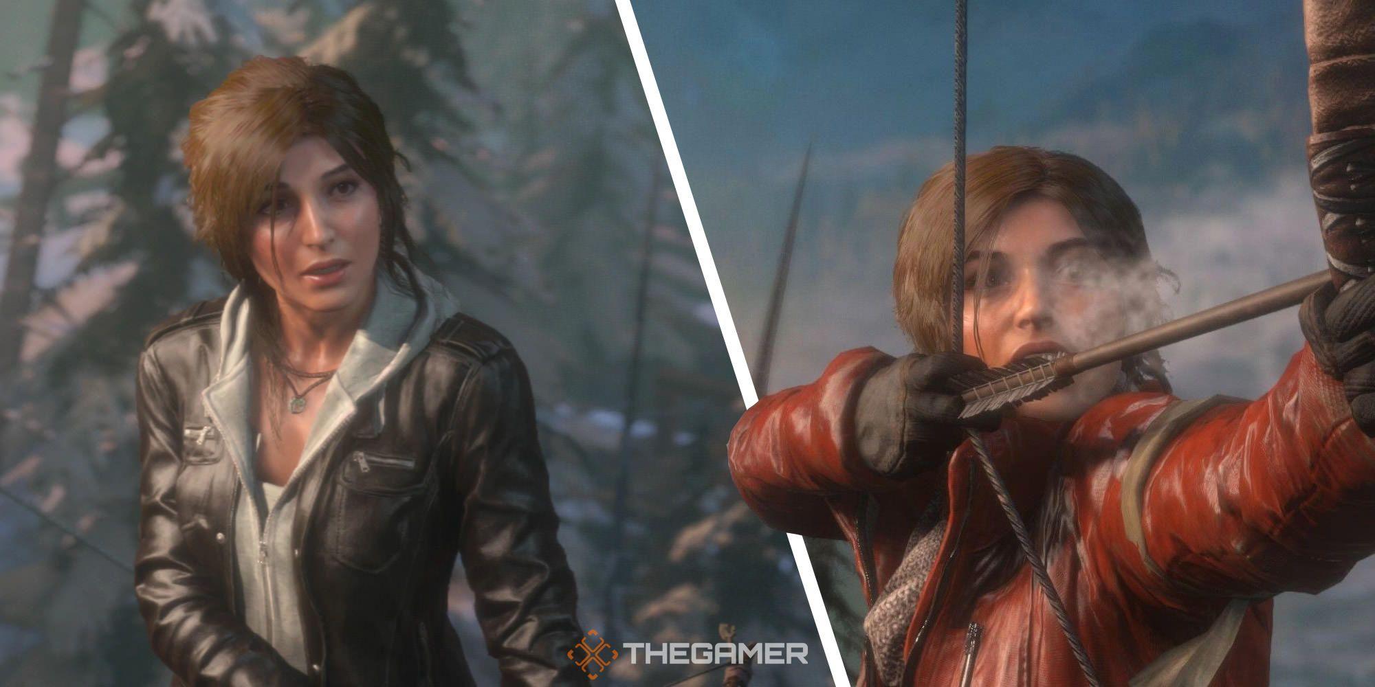 Rise Of The Tomb Raider: mejores habilidades para mejorar