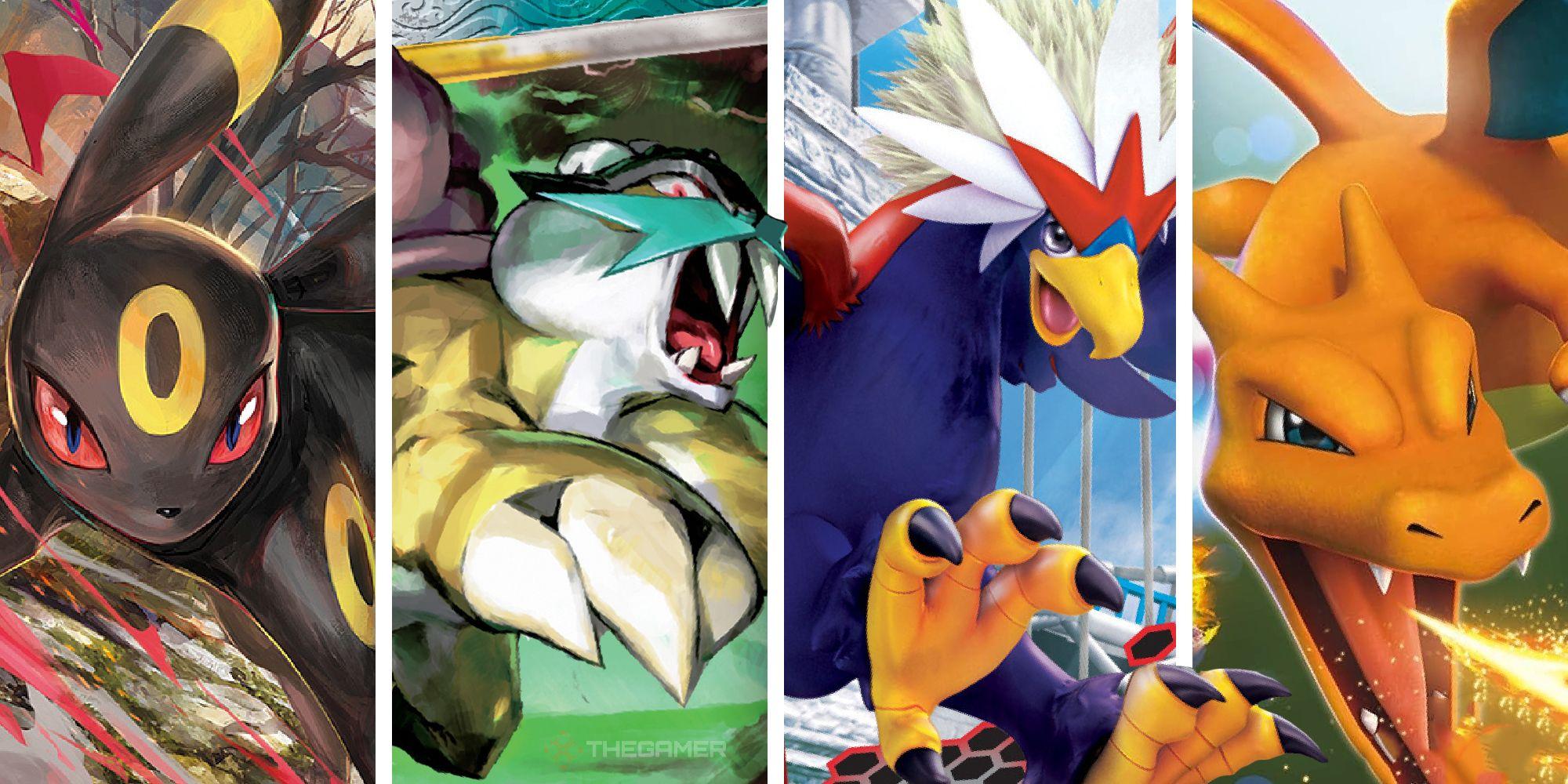 Se explican los formatos oficiales de Pokémon TCG: ¿Qué son estándar, expandido, heredado y temático?