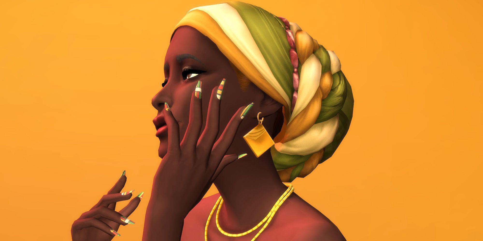 Sims 4: Guía de manicuras y pedicuras