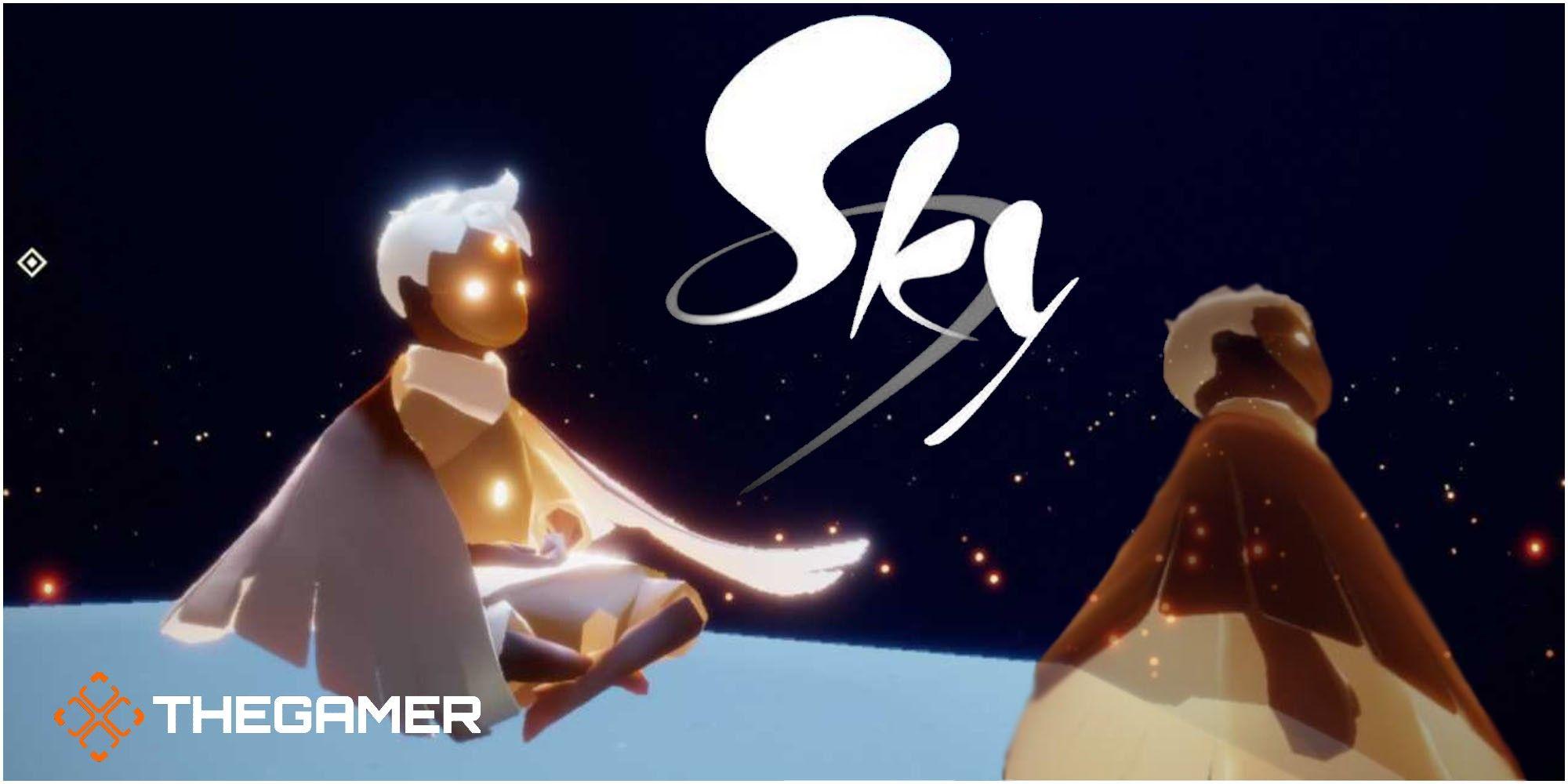 Sky: Children Of The Light - Todas las ubicaciones de luces aladas en Vault Of Knowledge