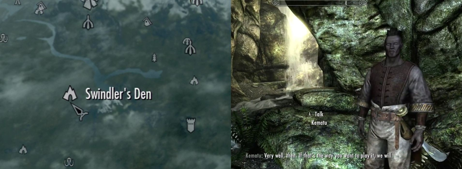 Skyrim: In My Time Of Need Quest Tutorial