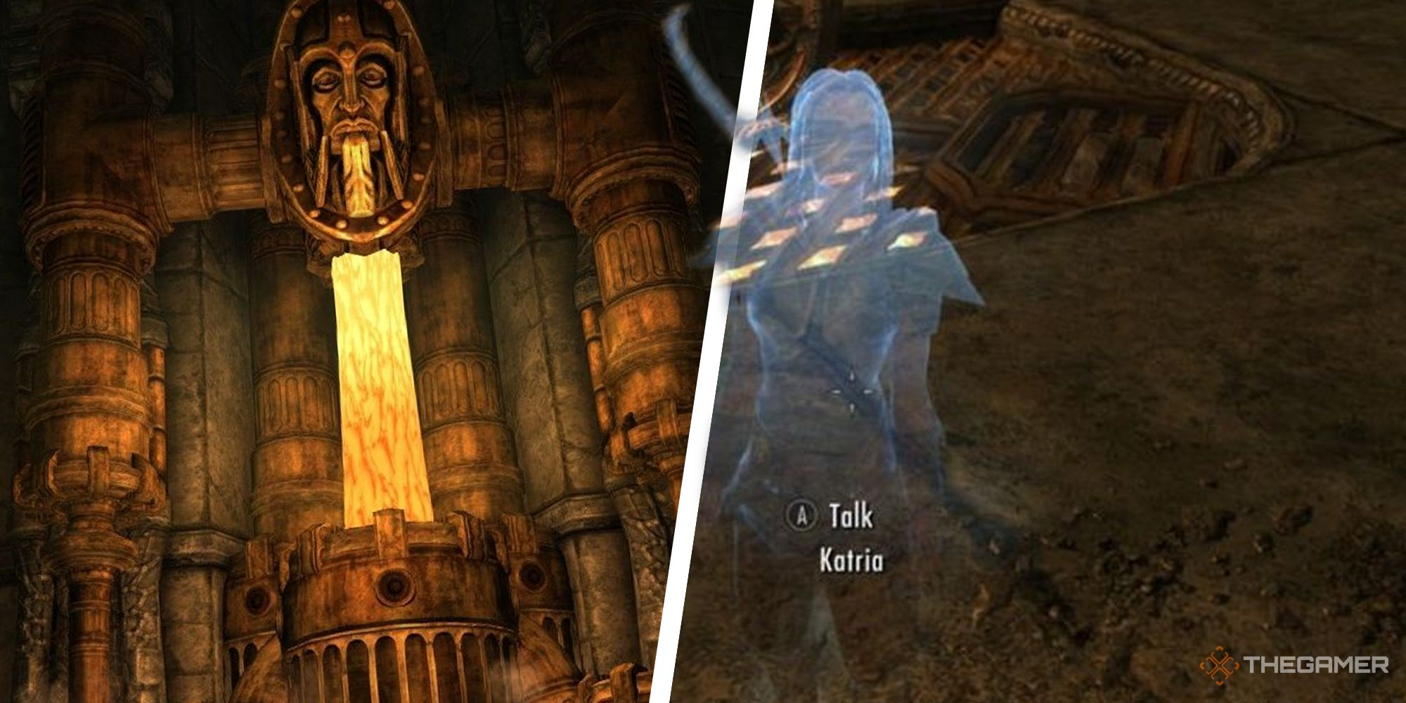 Skyrim: Lost To The Ages Quest Tutorial