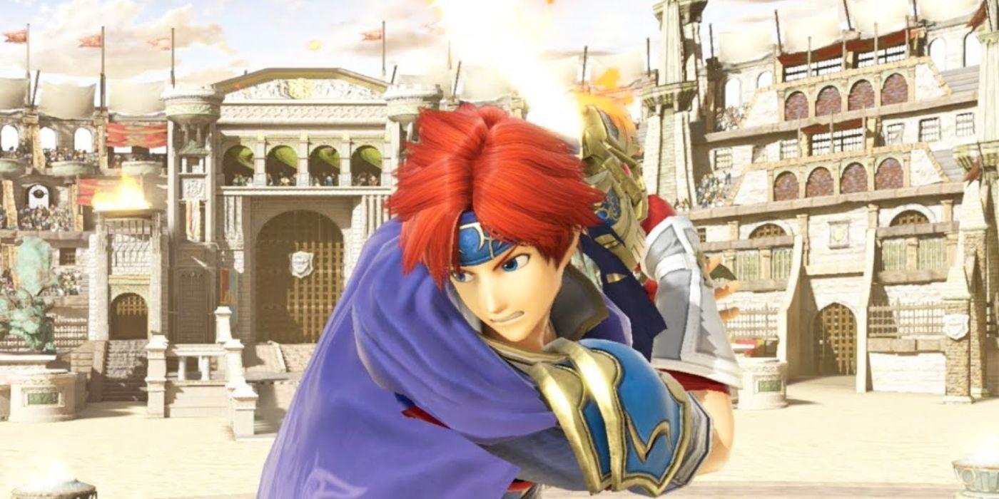 Super Smash Bros.Ultimate: Cómo convertirse en el mejor luchador de Roy