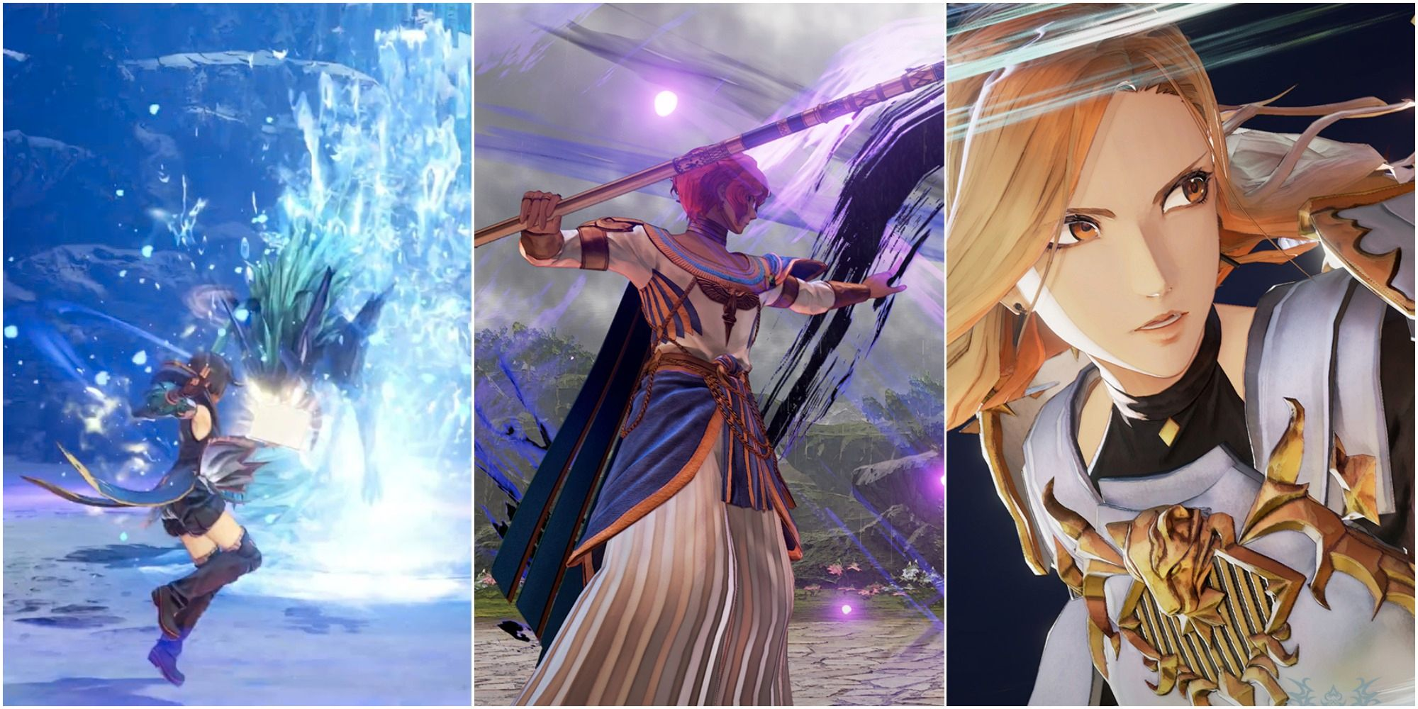 Tales of Arise: Every Boost Ability