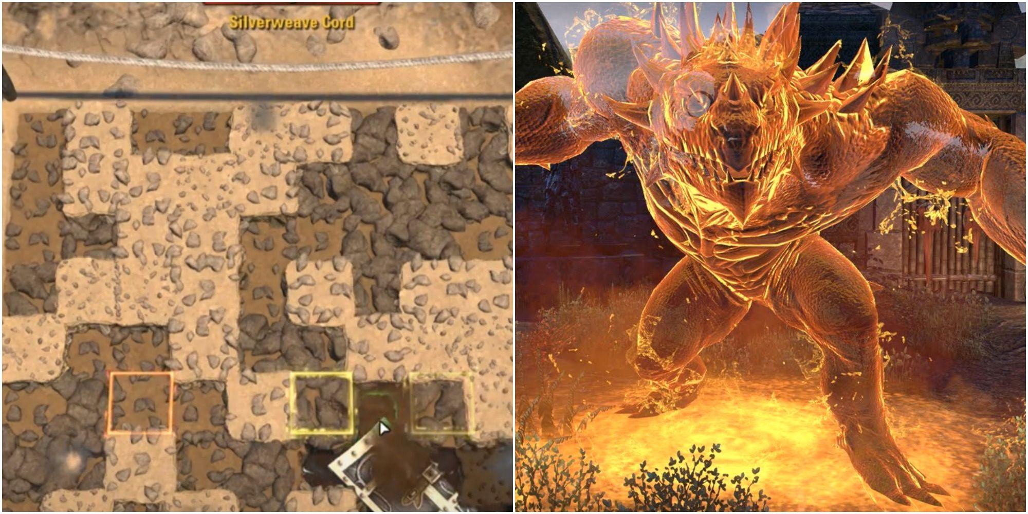 The Elder Scrolls Online: Cómo conseguir la falda vaquera del arponero