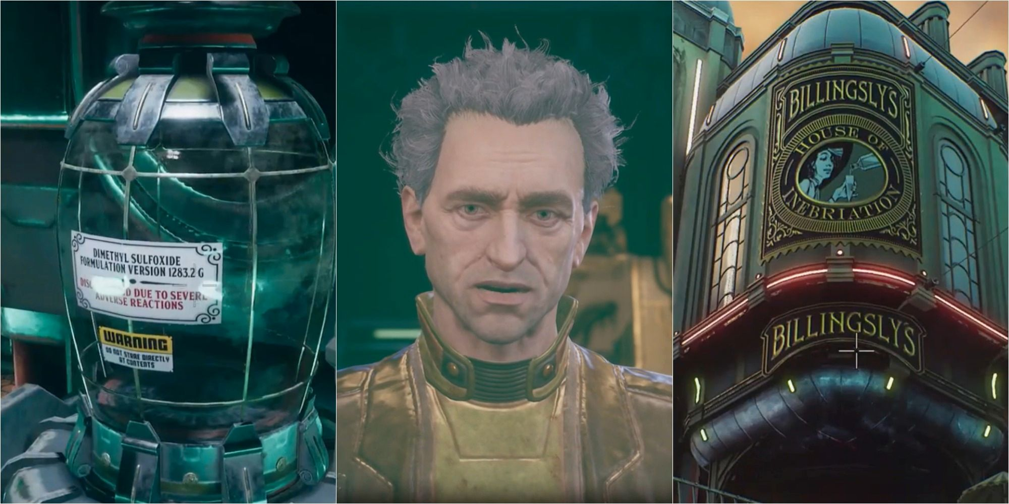The Outer Worlds: The City And The Stars Tutorial