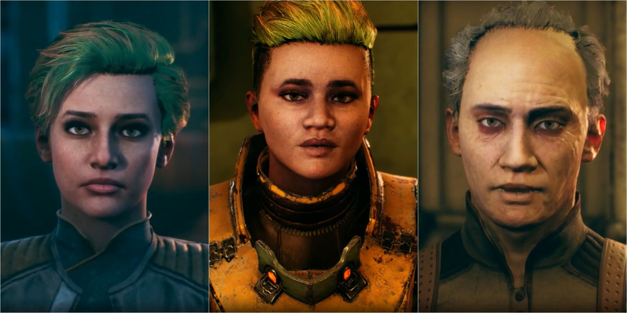 The Outer Worlds: The Long Tomorrow Quest Tutorial