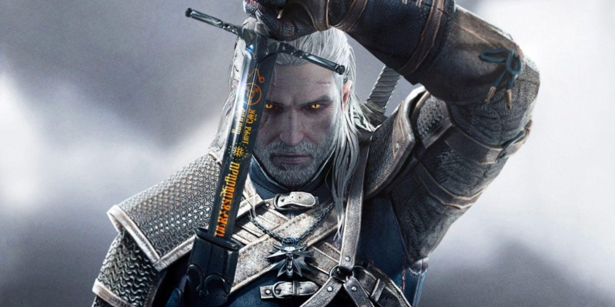 The Witcher 3: ¿Cuál es el nivel máximo de Geralt y cómo se alcanza?