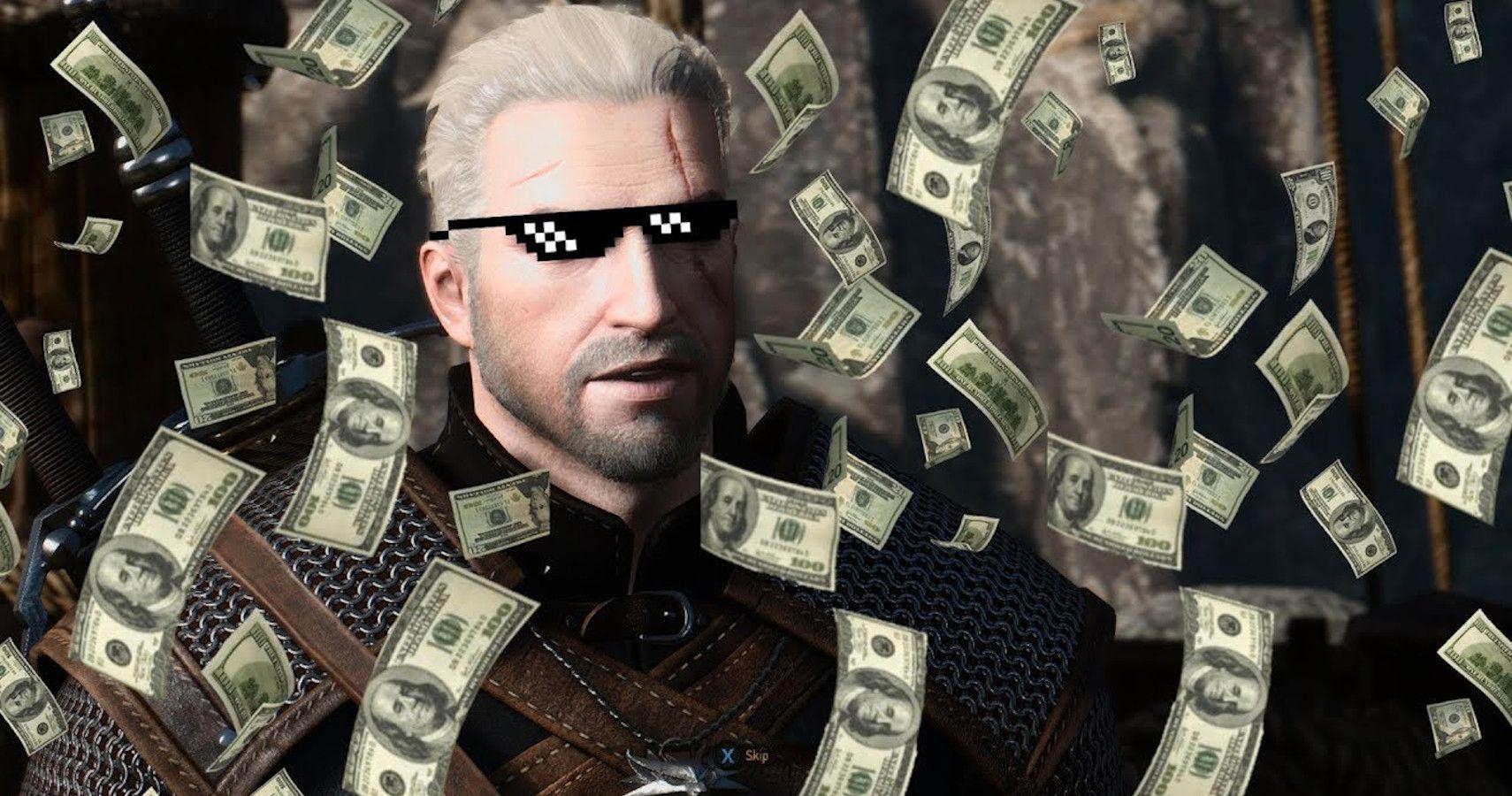 The Witcher 3: Cómo ganar dinero rápidamente