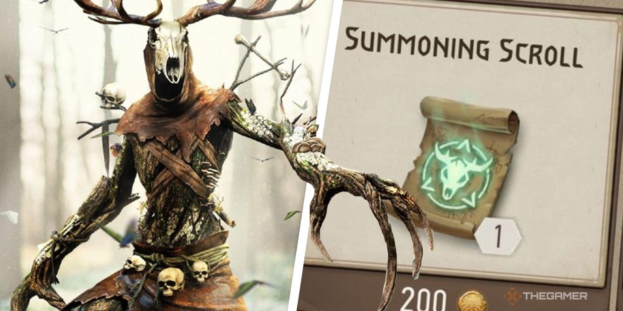 The Witcher Monster Slayer: ¿Qué son los potenciadores?