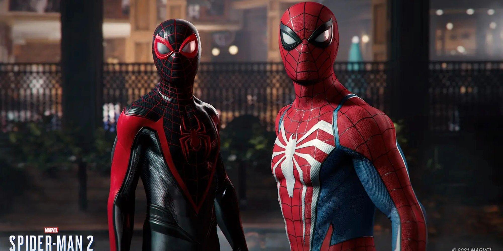 Todo lo que hemos aprendido sobre Marvel's Spider-Man 2