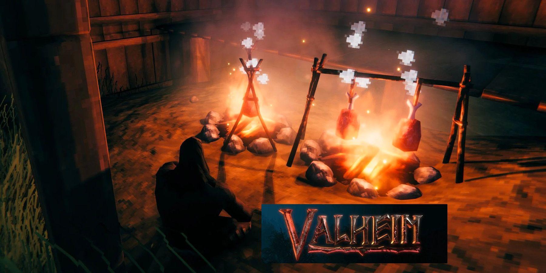Valheim: lista de ingredientes y guía de cocina